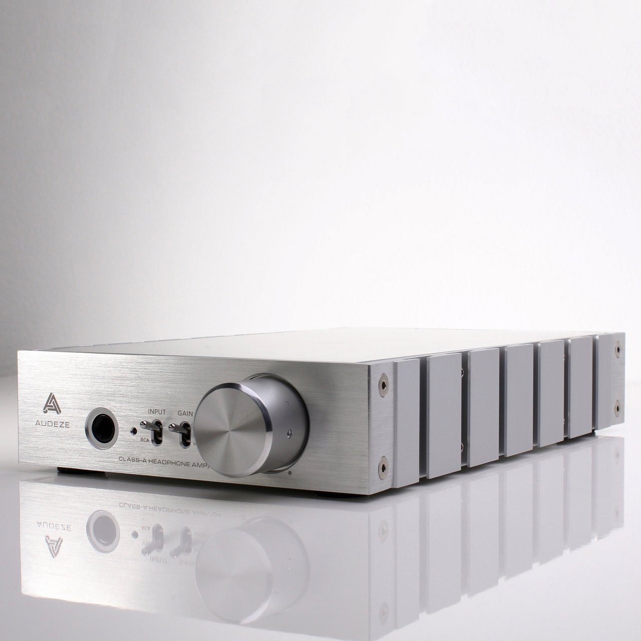 Deckard Class-A AMP/DAC Headphone Amplifier