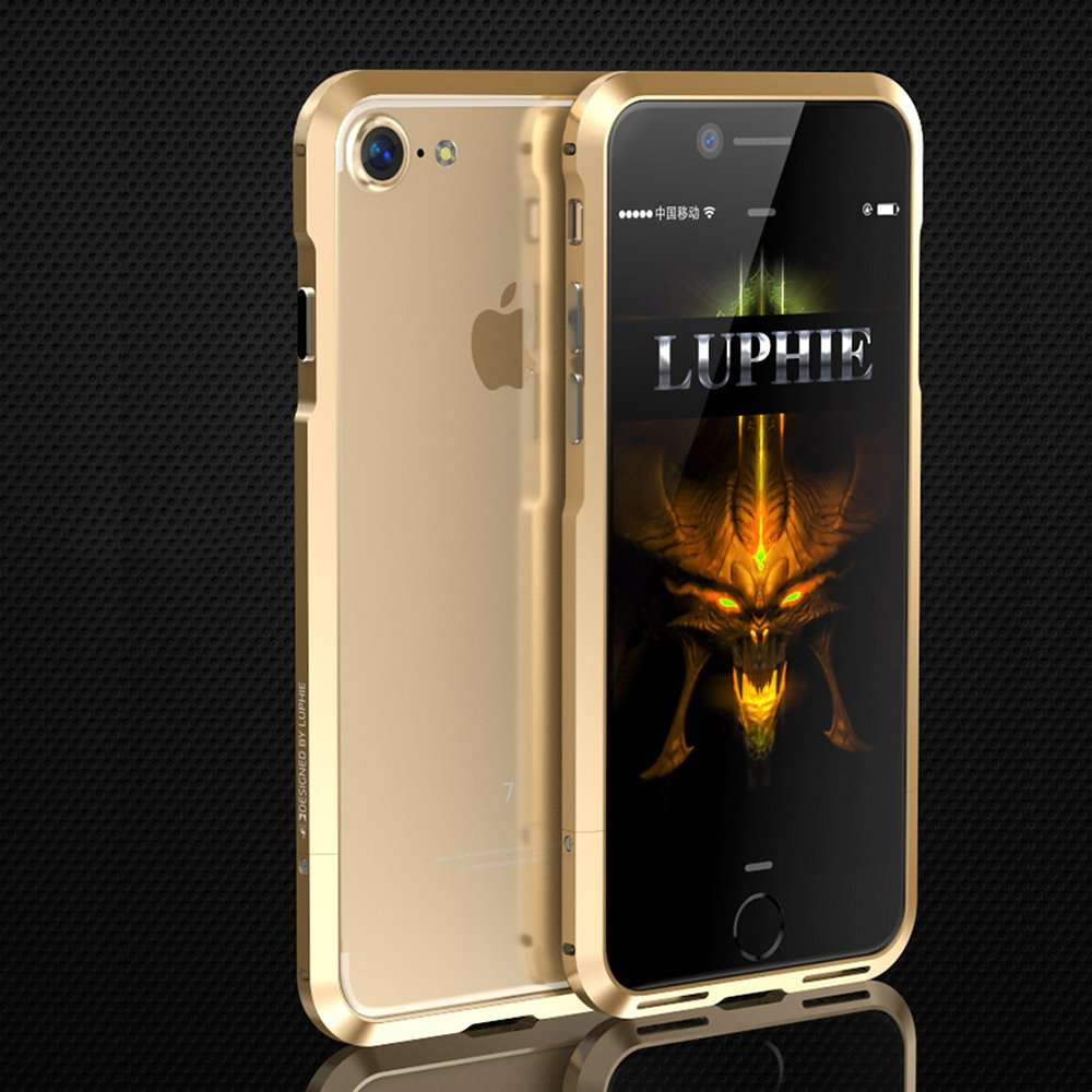 Aluminum Frame for iPhone 7 / 7 Plus