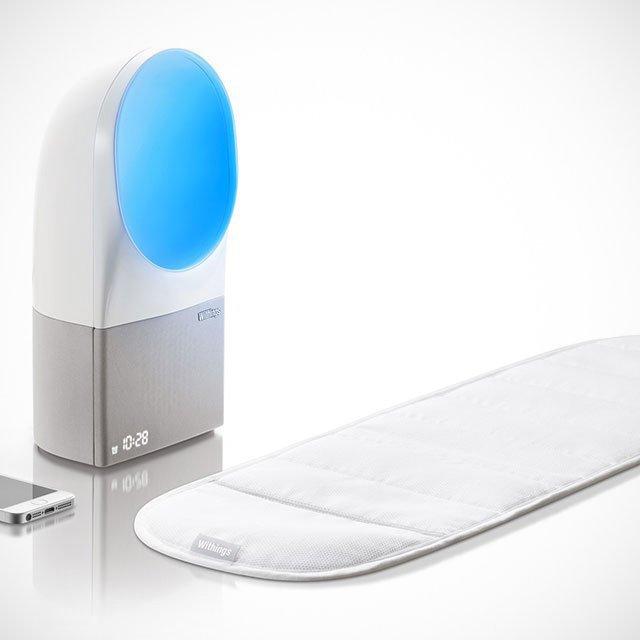 Withings Sleep Sensor for Aura