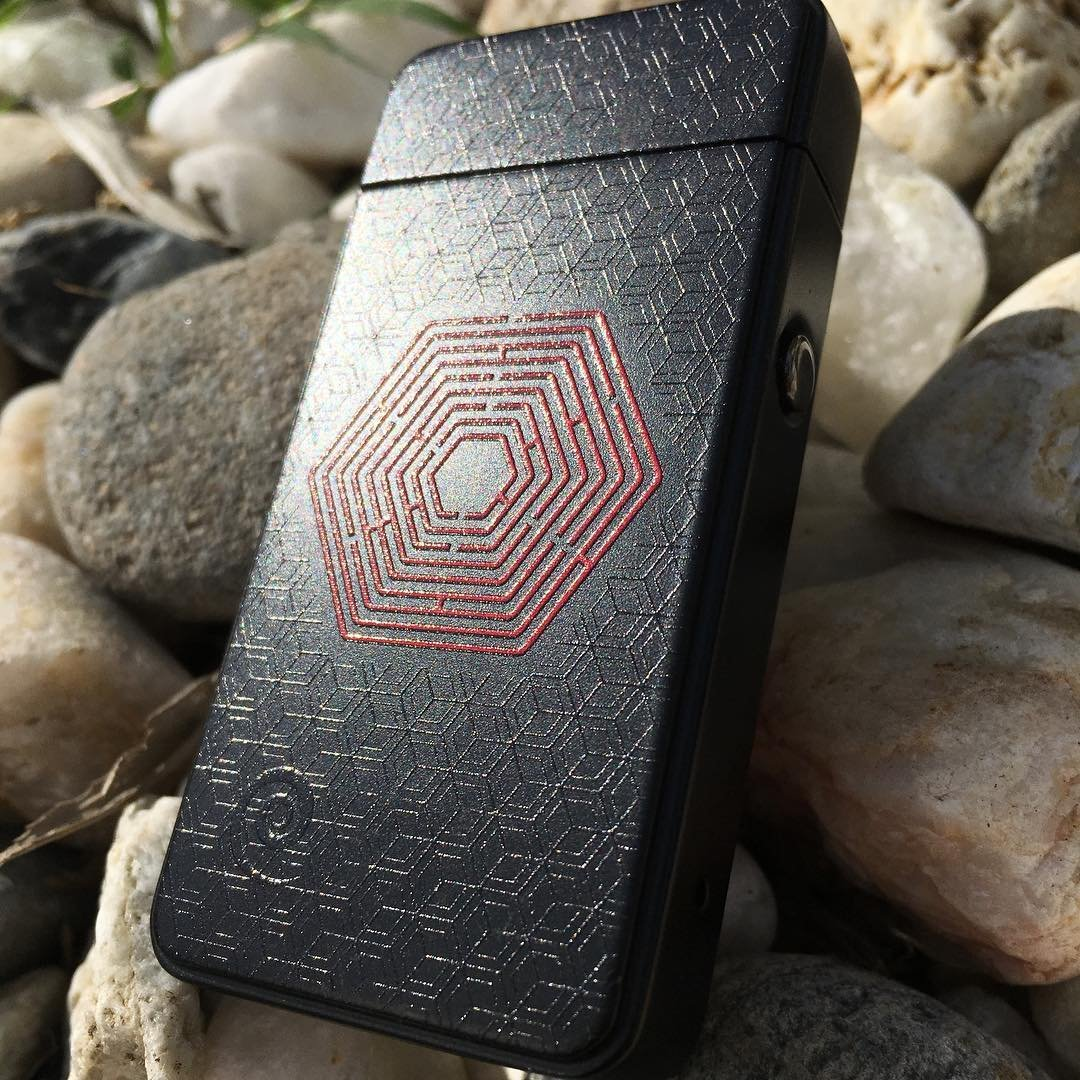 Labyrinth Plazmatic X Lighter