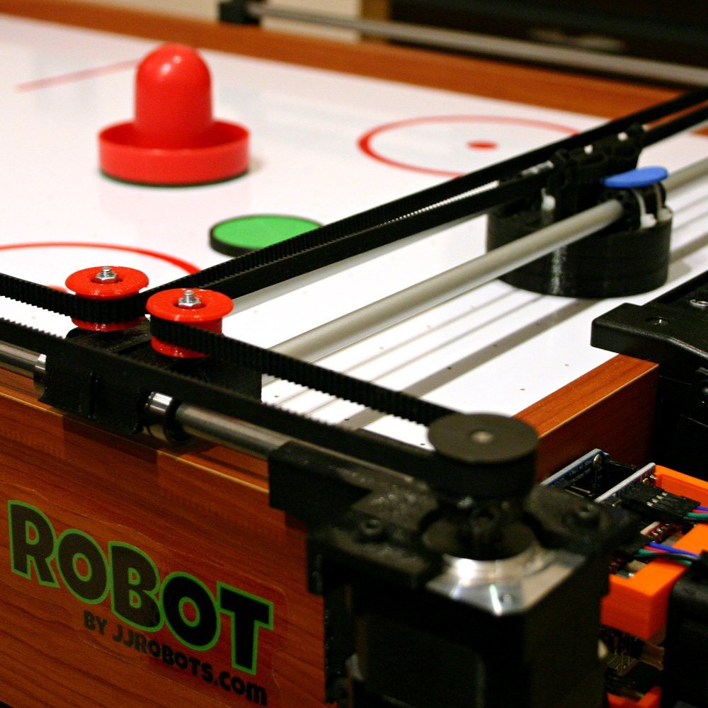 Air Hockey Robot EVO