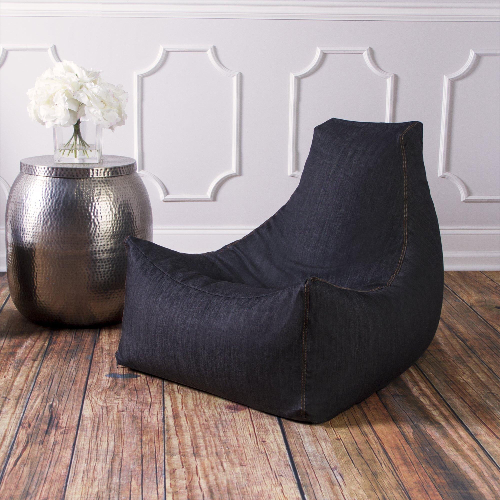 Jaxx Juniper Bean Bag Chair