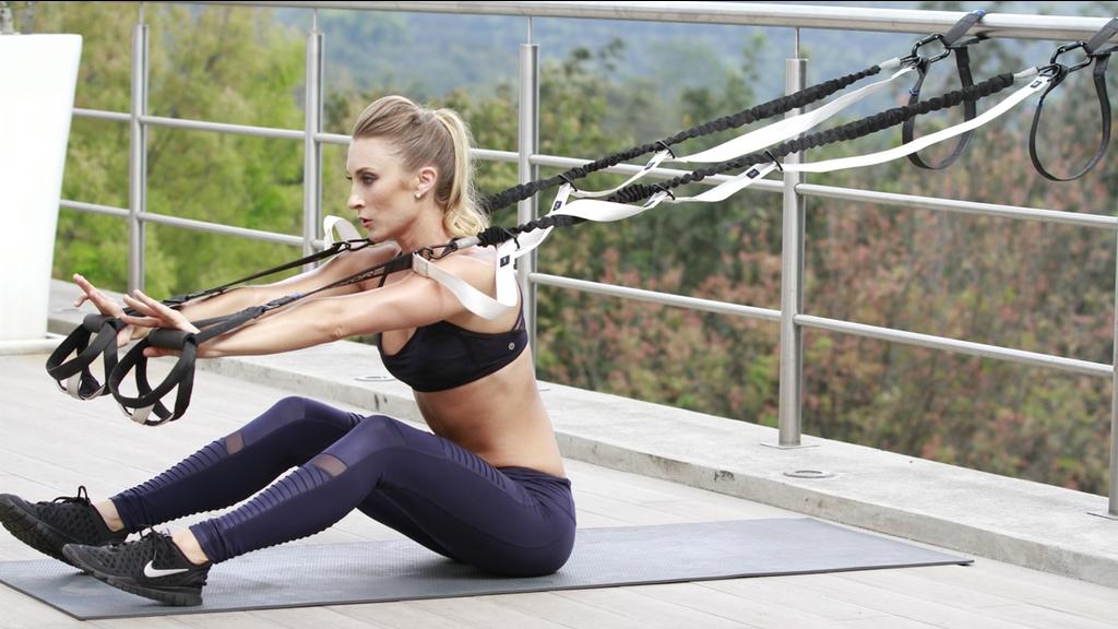 MYOKORE – The most versatile portable gym