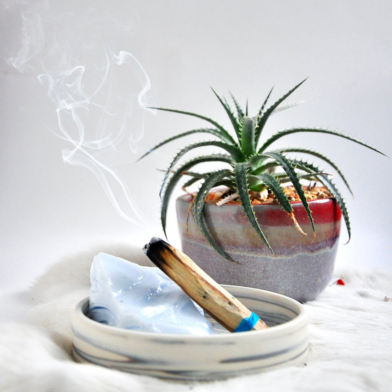 Forest Incense by Fortitude Provisions
