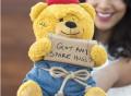 Got Any Spare Hugs? Hobo Bear