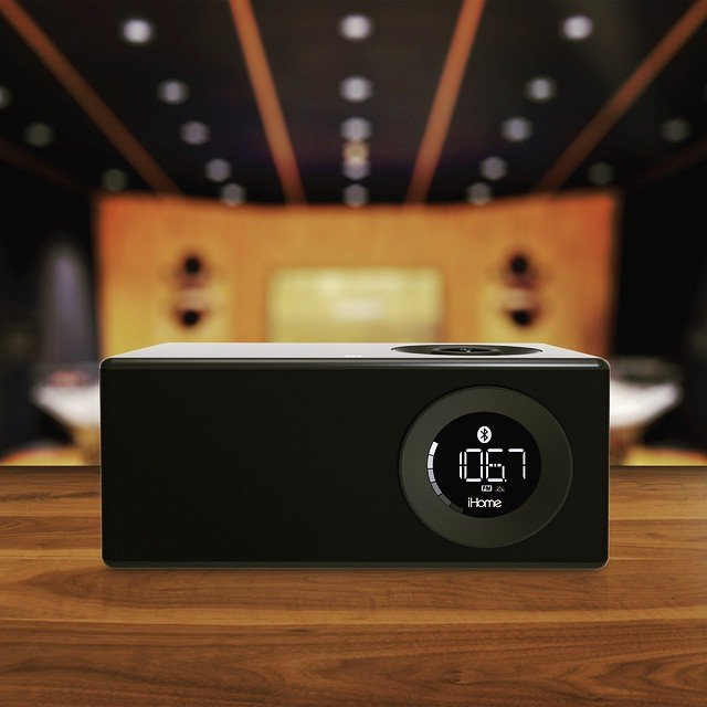 iBN10 Bluetooth Stereo Executive Music Speaker System