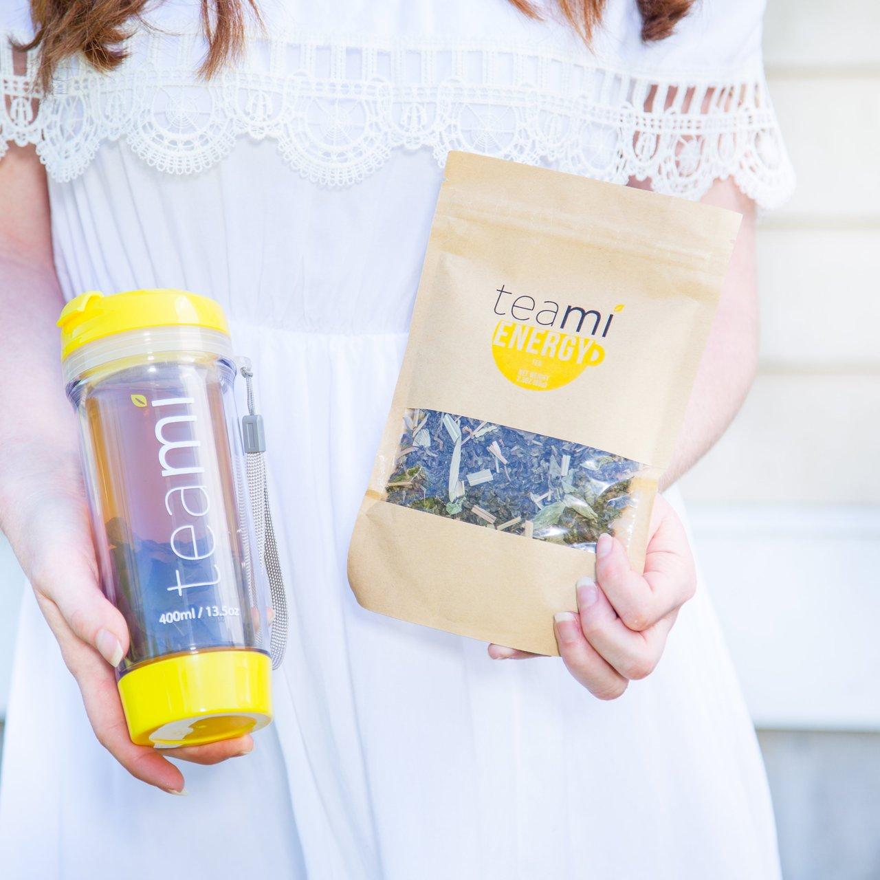 Teami Energy Tea