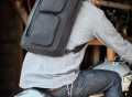 Supply Convertible Briefcase
