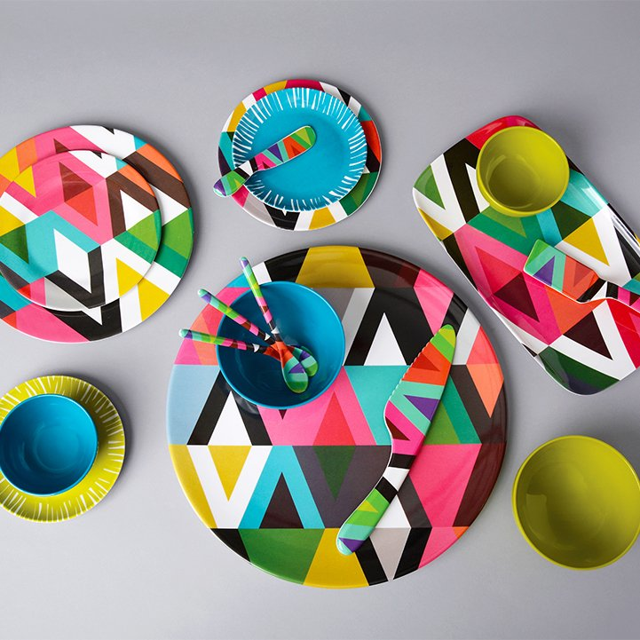 Viva Plate & Platter Collection