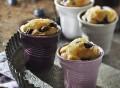 Purple Cappuccino Crumple Tumbler by REVOL
