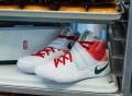 Nike Kyrie 2 ID Ky-rispy Kreme