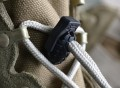 Grenade Shape Shoe Laces Tightening