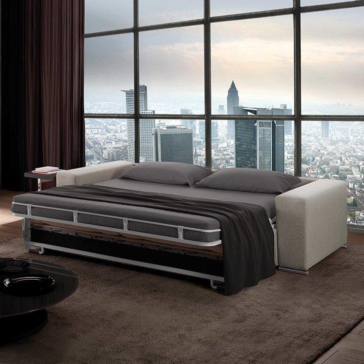 Respace Wide Sleeper Sofa