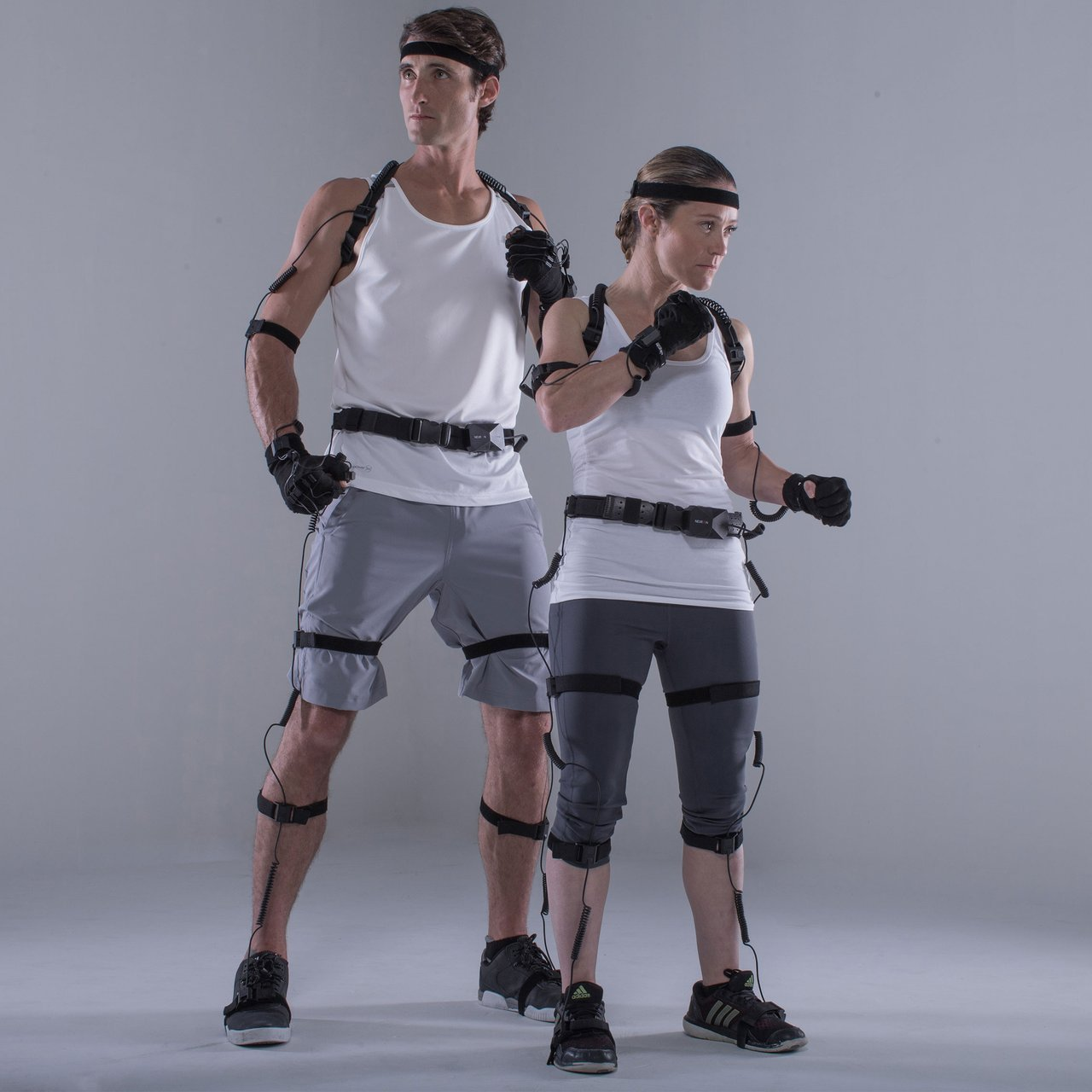 Perception Neuron Motion Capture Kit