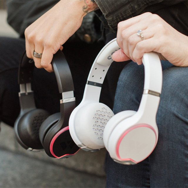Wearhaus Arc Wireless Audio Sharing Headphones