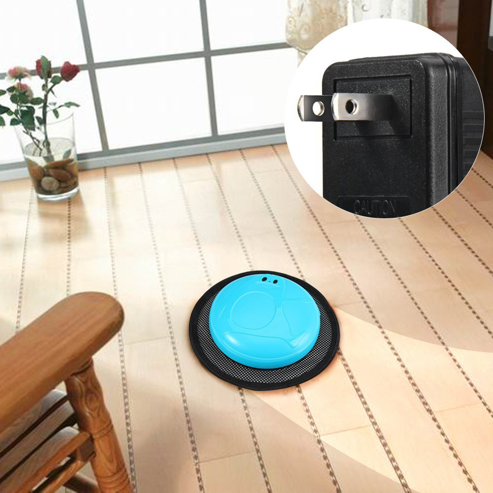 YOOYOO Robot Mop Sweeper Floor Cleaner