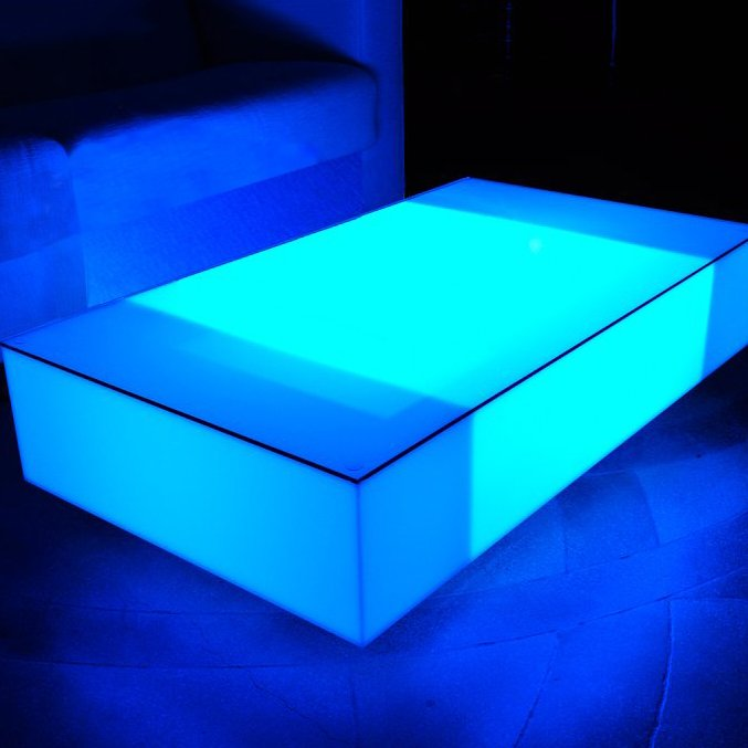 Coffee Table of Light S Model