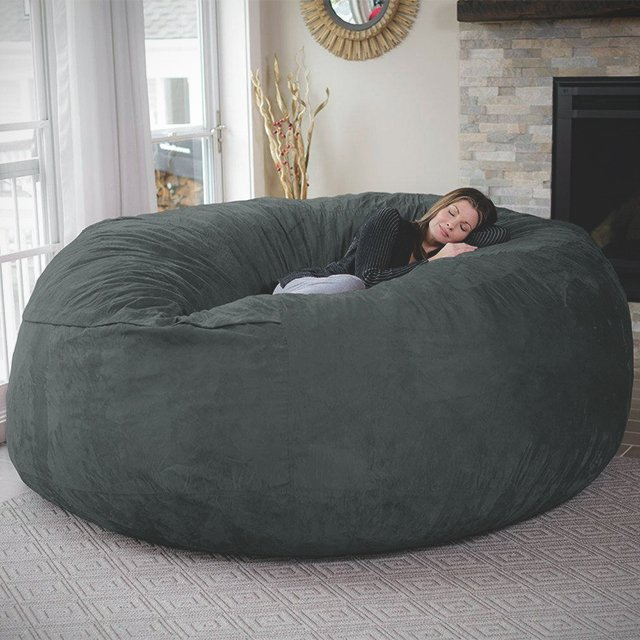 Chill Bag Bean Bag