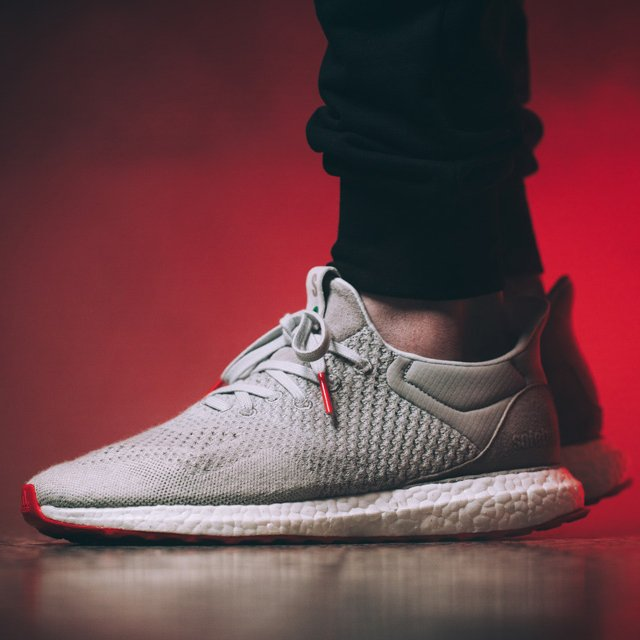 Adidas Ultra Boost Uncaged Solebox – S80338