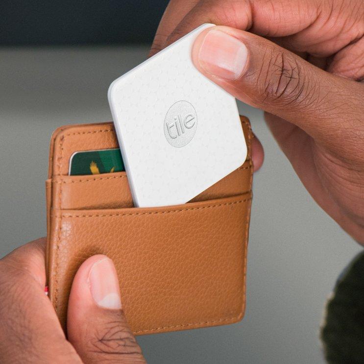 Tile Slim Bluetooth Tracker