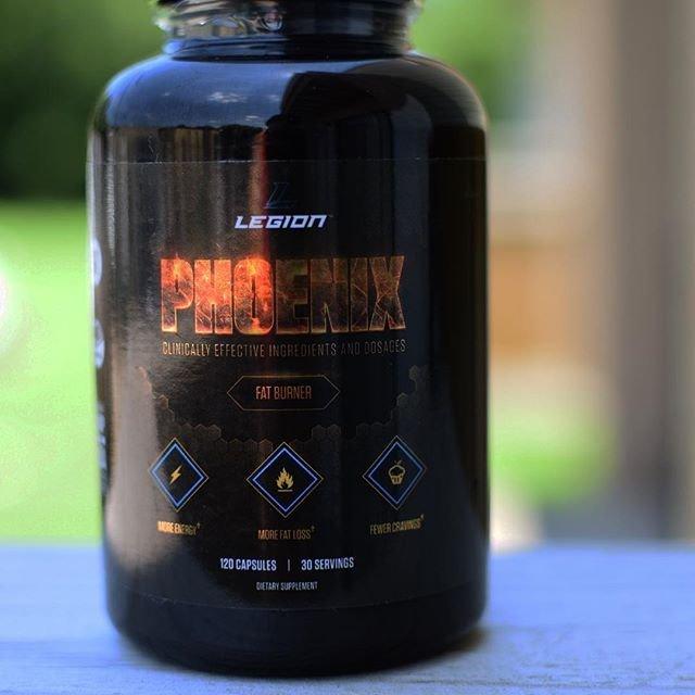 Phoenix Fat Burner Supplements