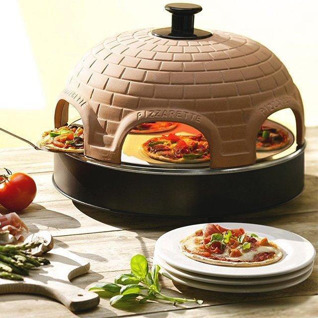 Pizzarette Tabletop Pizza Oven