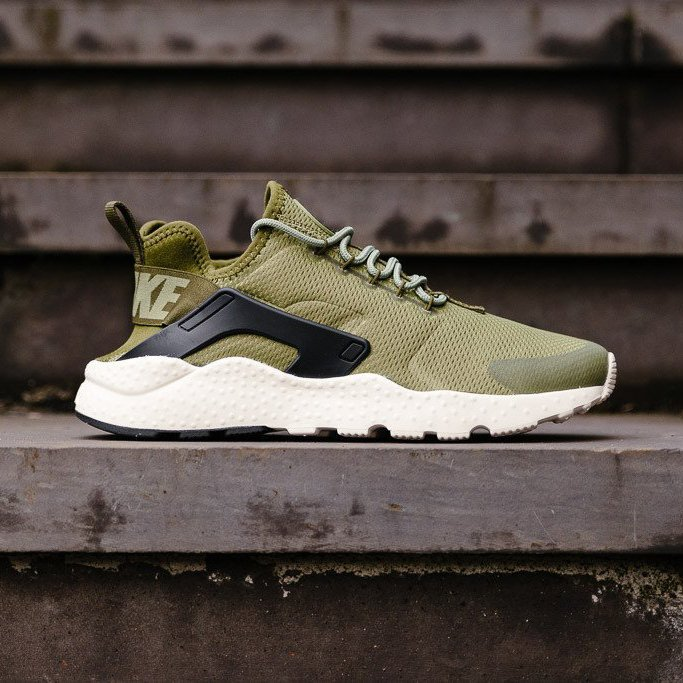 Nike Air Huarache Ultra WMNS