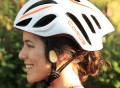 Smart Cycling Helmet