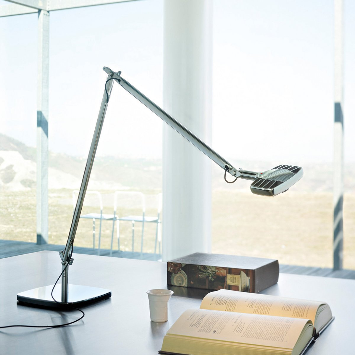 Otto Watt Desk Lamp