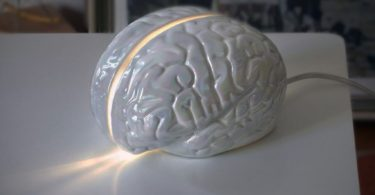 Brainstorm Table Lamp