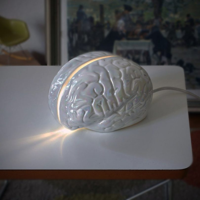 Brainstorm Table Lamp