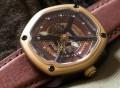 Dietrich OT-5 Luminescent Watch