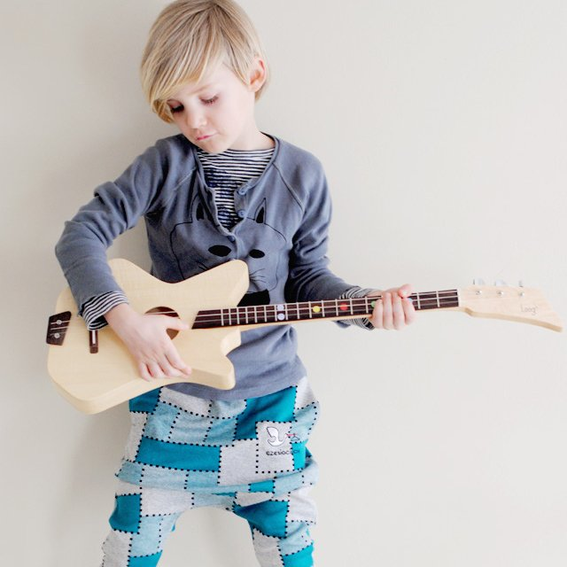 Acoustic Kids Guitar by Loog
