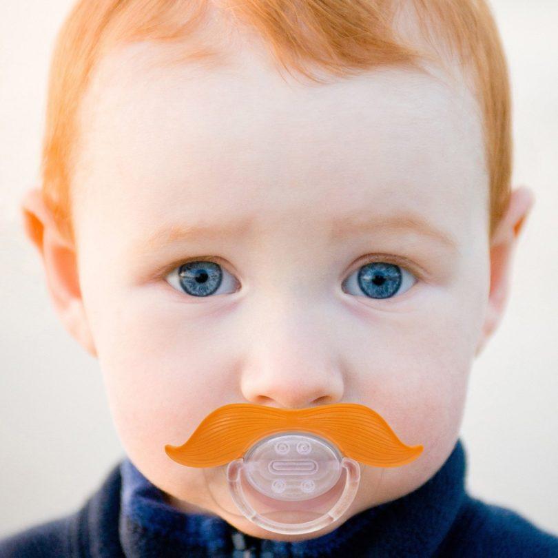 The Ginger Gentleman Mustachifier