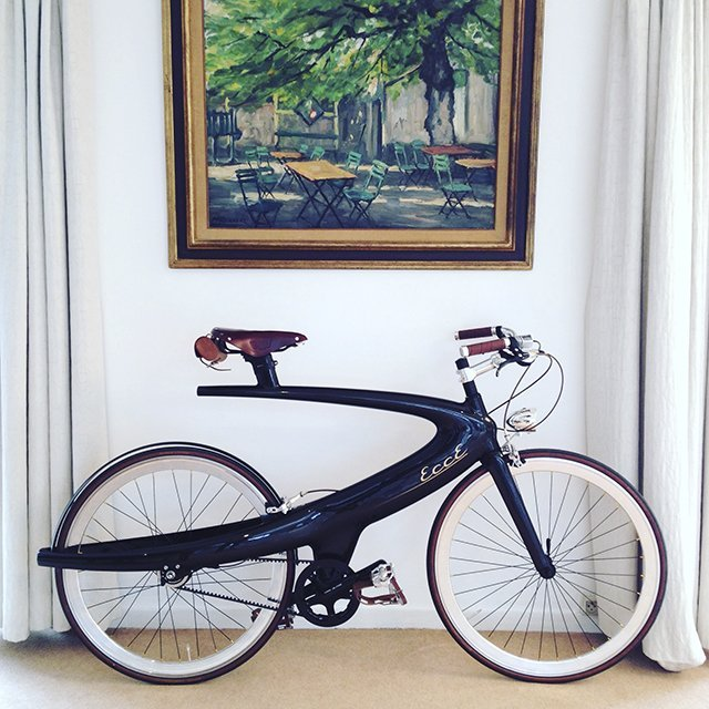 ECCE OPUS Cruise by ECCE Cycles