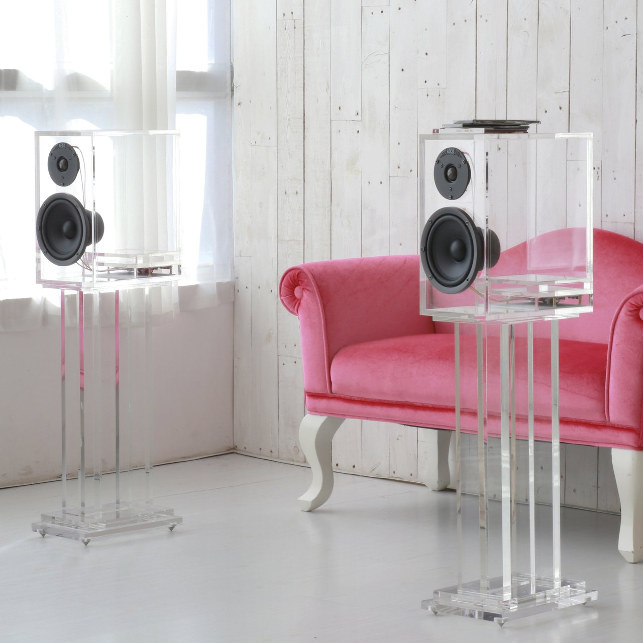 ONEclassic Wireless HiFi Speakers
