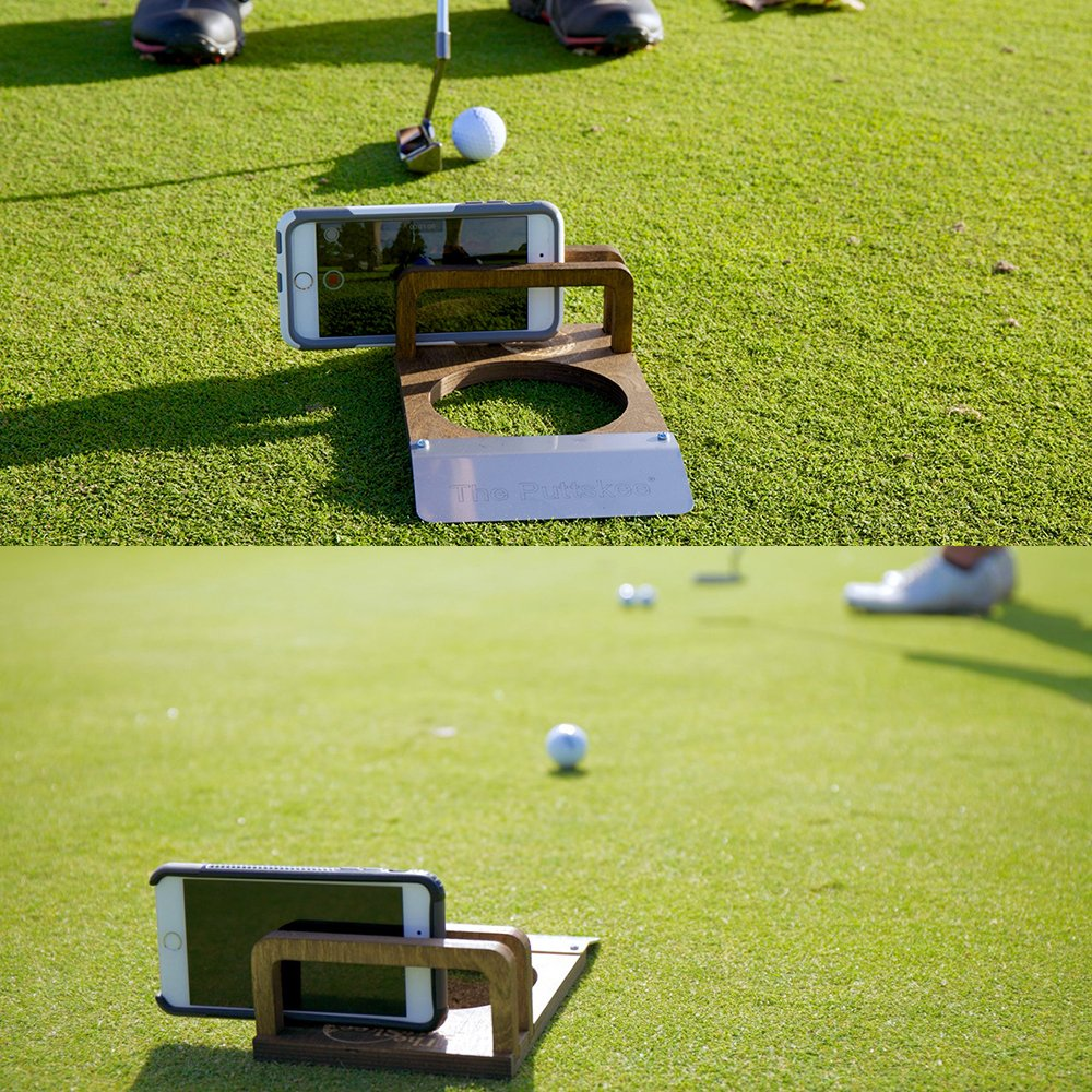 The Puttskee PuttCAM