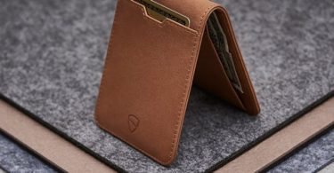 Manhattan Slim Bifold RFID Protection Wallet