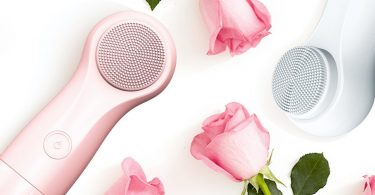 Opus Express Cleansing Facial Brush