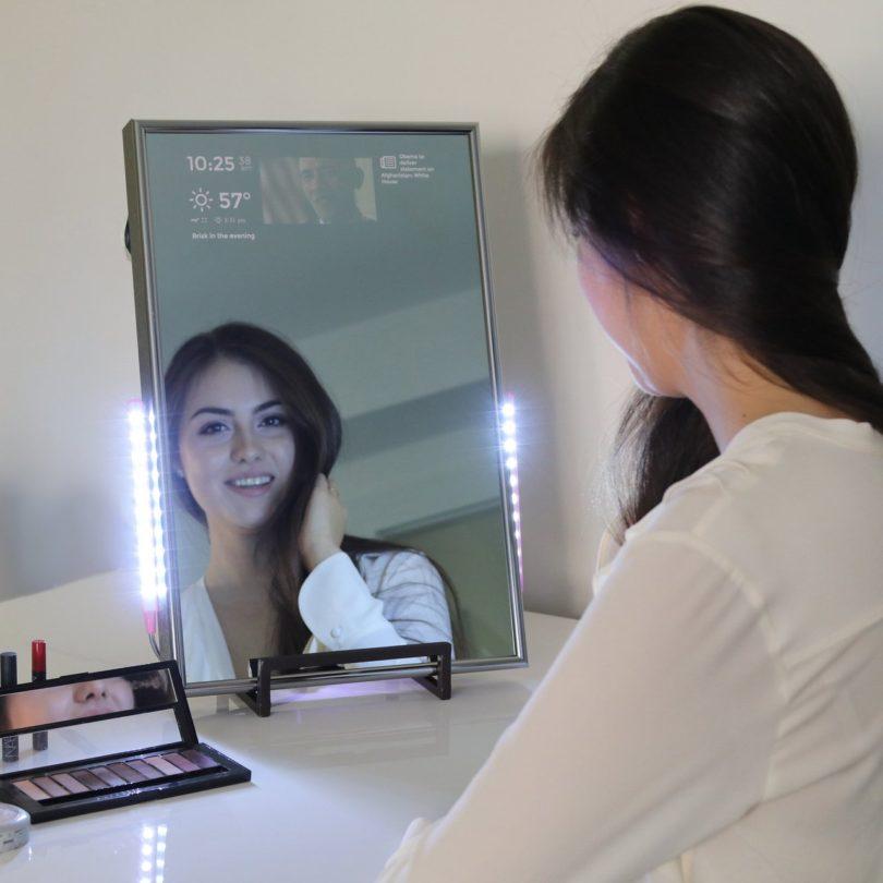 Perseus Smart Mirror