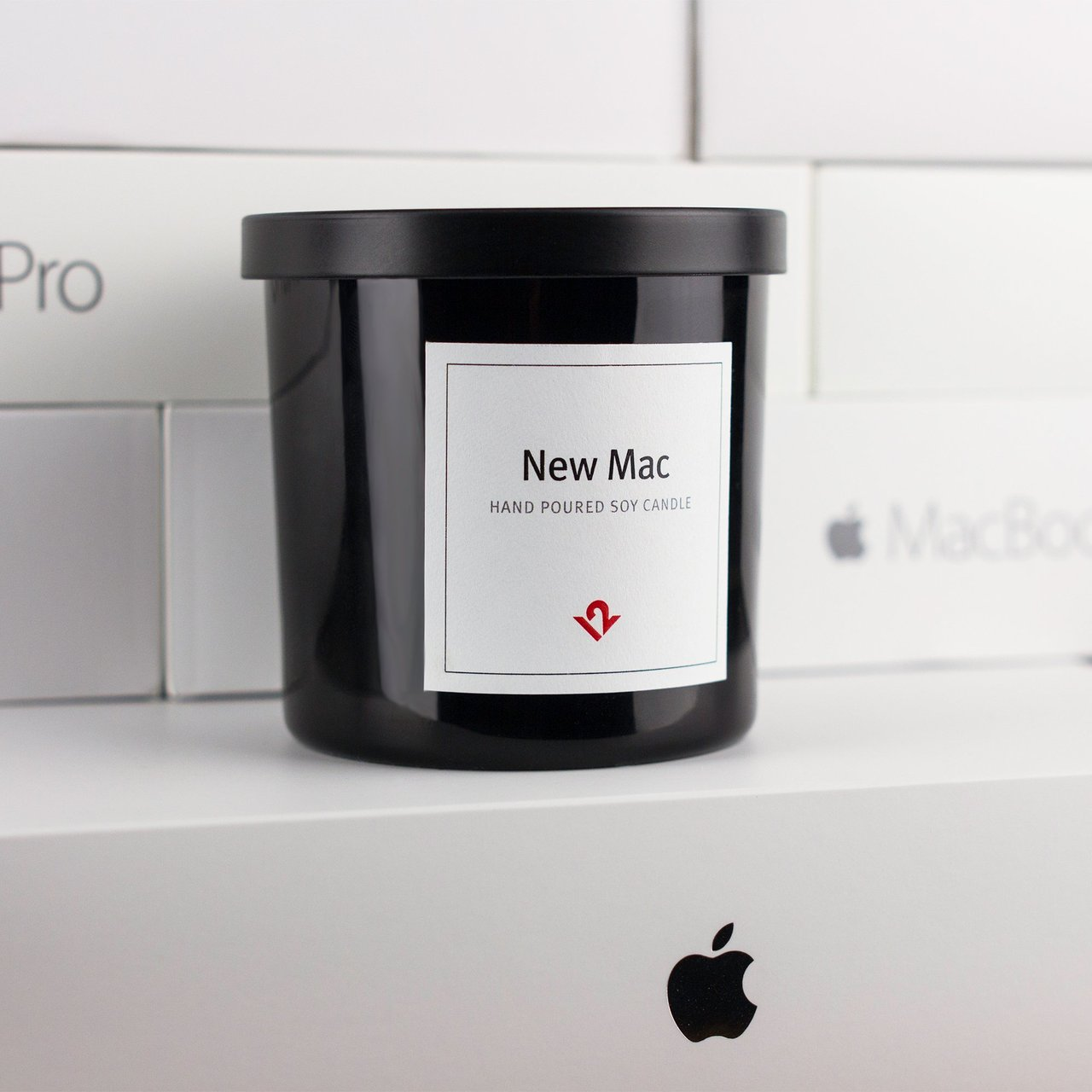 New Mac Candle by Twelve South