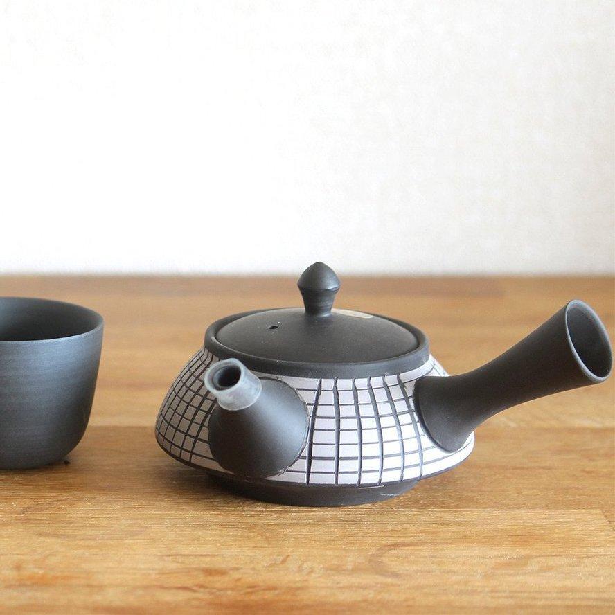 Tokoname Kyusu Teapot 5-175
