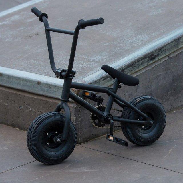Ride 858 Mini BMX Fli-Hi