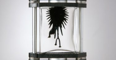 Quantum Ferrofluid Display by Concept Zero