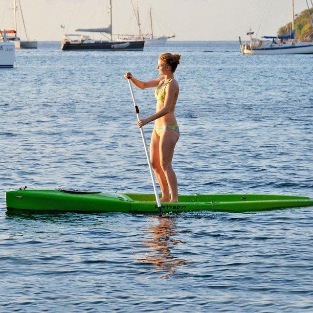 Rum Runner Modular Stand Up Paddleboard