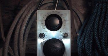 PAL BT GLO Speaker by Tivoli Audio