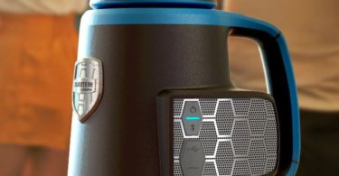 Dubstein Bluetooth Speaker Beverage Holder