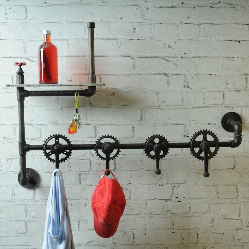 Crank Hanger