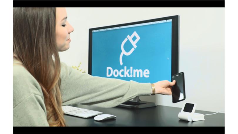 Dock!me