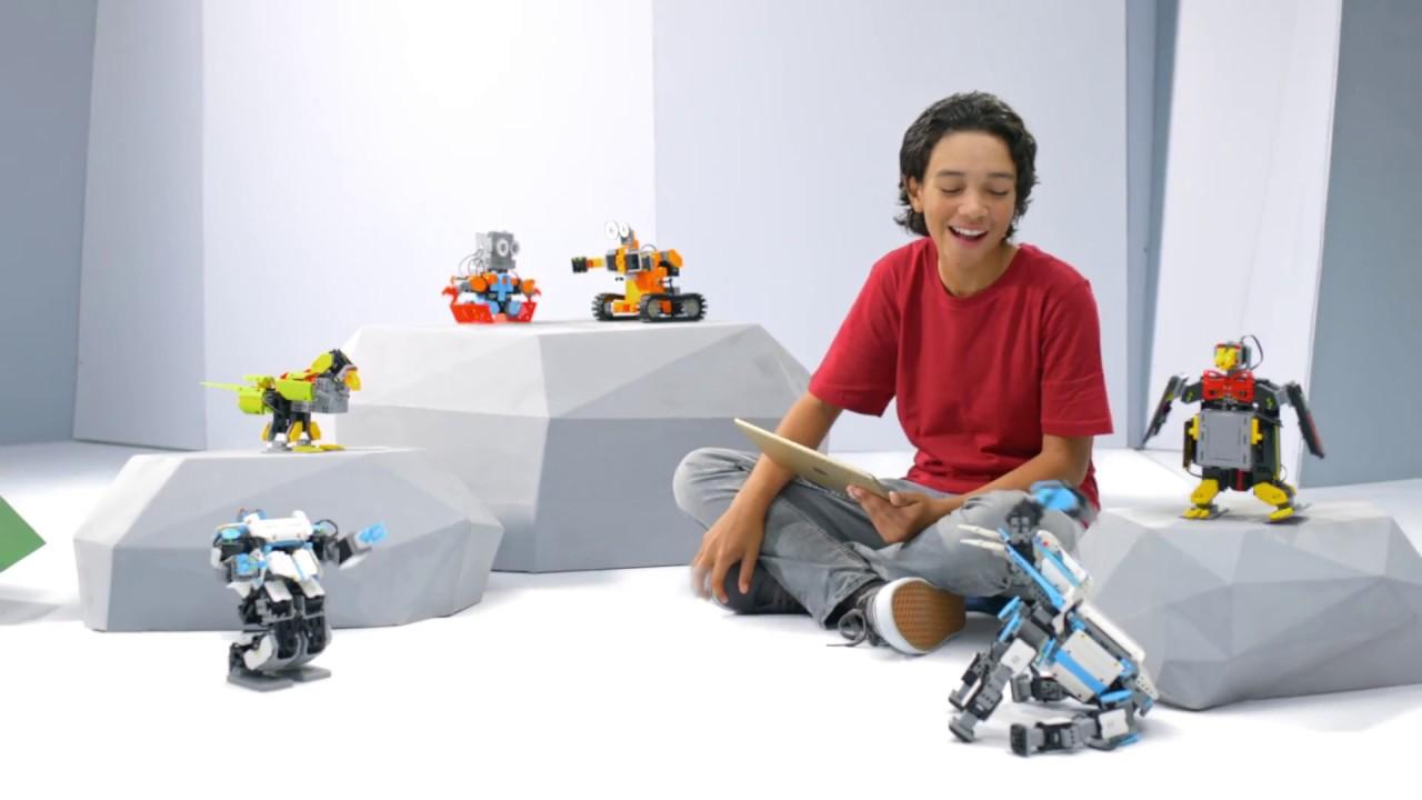 Jimu Robot Kits